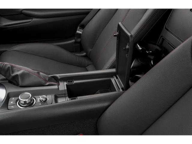 2017 Mazda MX-5 Miata RF Pictures MX-5 Miata RF Conv Launch Retractable Fastback I4 photos center storage console