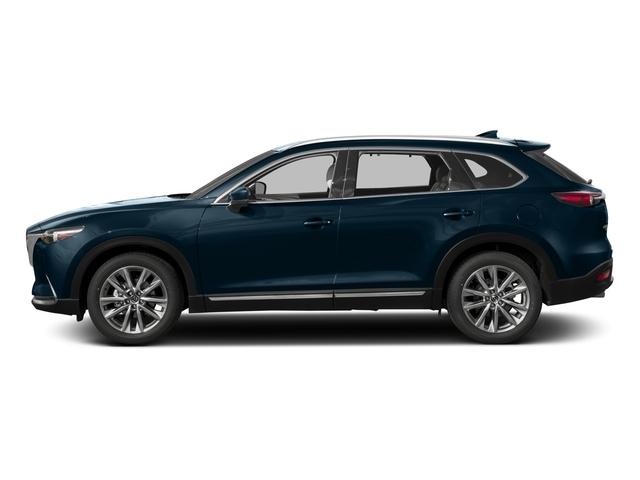 2017 Mazda CX-9 Base Price Grand Touring AWD Pricing side view
