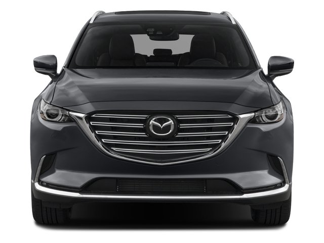 2017 Mazda CX-9 Prices and Values Utility 4D Signature AWD I4 front view