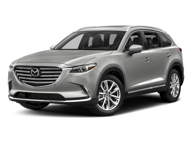 2017 Mazda CX-9 Prices and Values Utility 4D GT 2WD I4