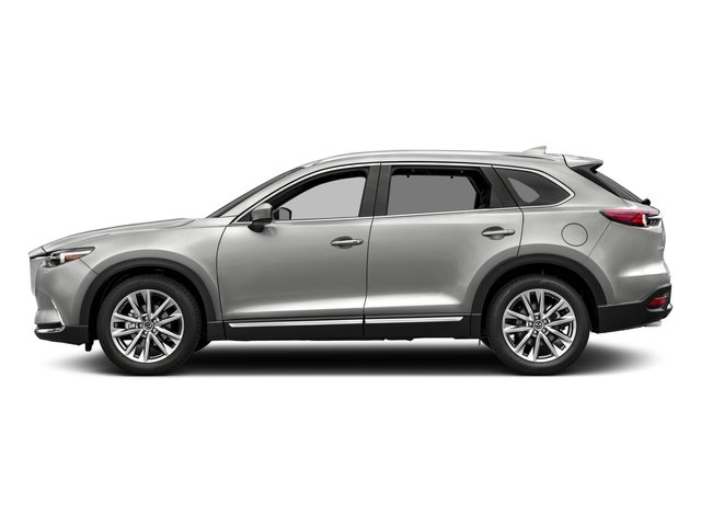 2017 Mazda CX-9 Prices and Values Utility 4D GT 2WD I4 side view