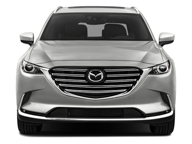 2017 Mazda CX-9 Prices and Values Utility 4D GT 2WD I4 front view