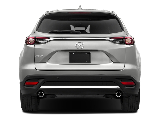 2017 Mazda CX-9 Prices and Values Utility 4D GT 2WD I4 rear view