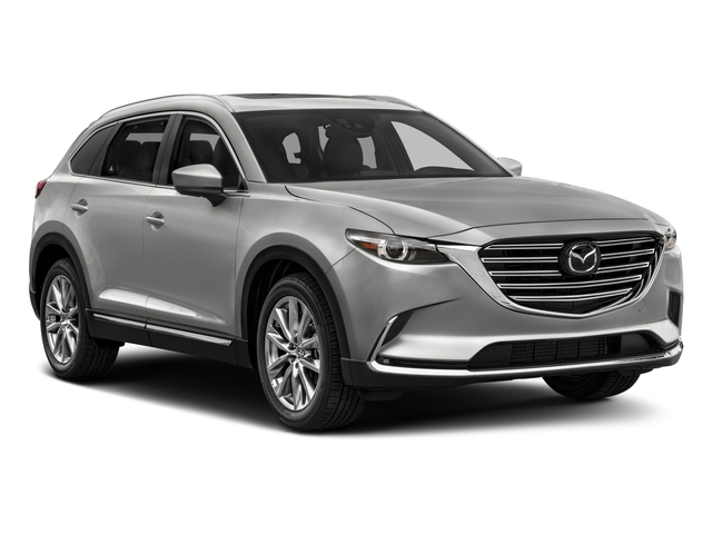2017 Mazda CX-9 Prices and Values Utility 4D GT 2WD I4 side front view