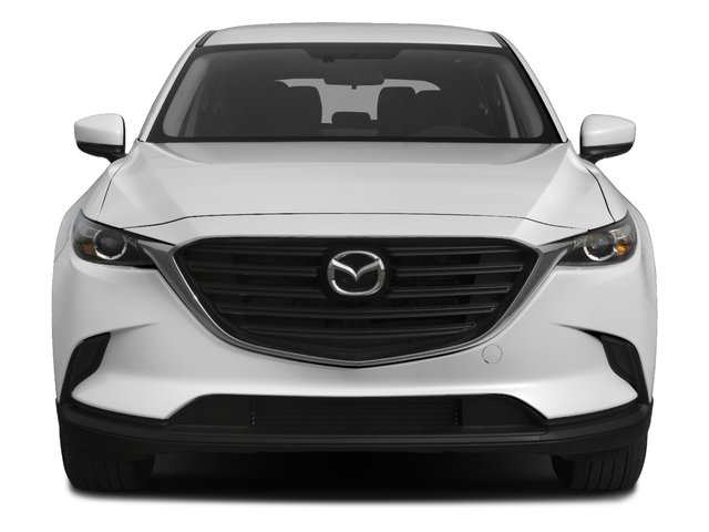 2017 Mazda CX-9 Prices and Values Utility 4D Sport AWD I4 front view