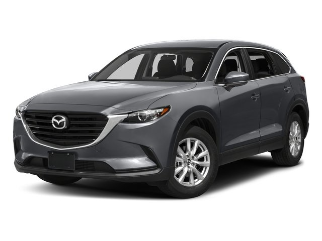 2017 Mazda CX-9 Prices and Values Utility 4D Sport 2WD I4