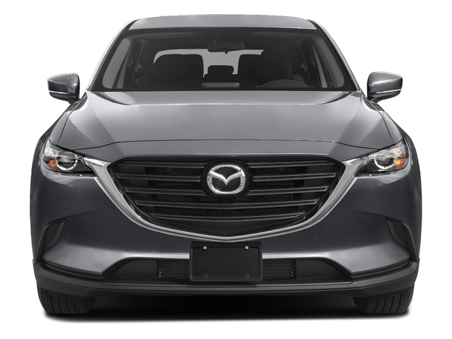 2017 Mazda CX-9 Prices and Values Utility 4D Sport 2WD I4 front view