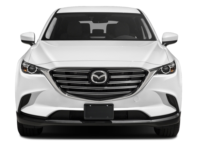 2017 Mazda CX-9 Pictures CX-9 Touring AWD photos front view