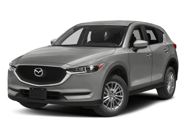2017 Mazda CX-5 Prices and Values Utility 4D Sport 2WD I4