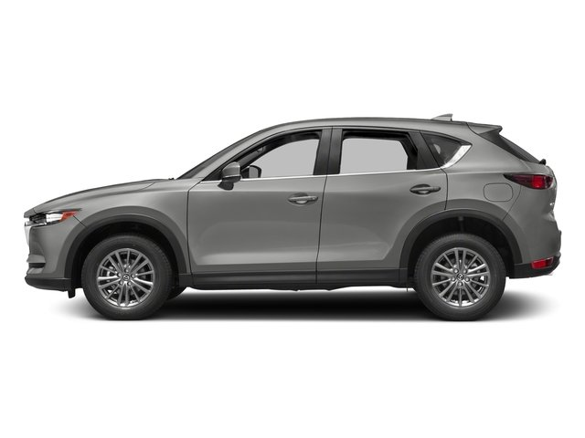 2017 Mazda CX-5 Prices and Values Utility 4D Sport 2WD I4 side view