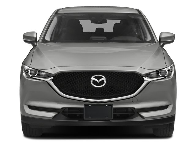 2017 Mazda CX-5 Prices and Values Utility 4D Sport 2WD I4 front view