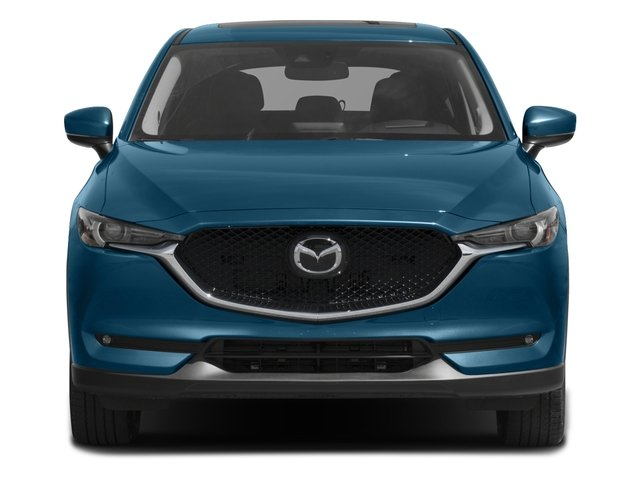 2017 Mazda CX-5 Prices and Values Utility 4D Grand Select AWD front view