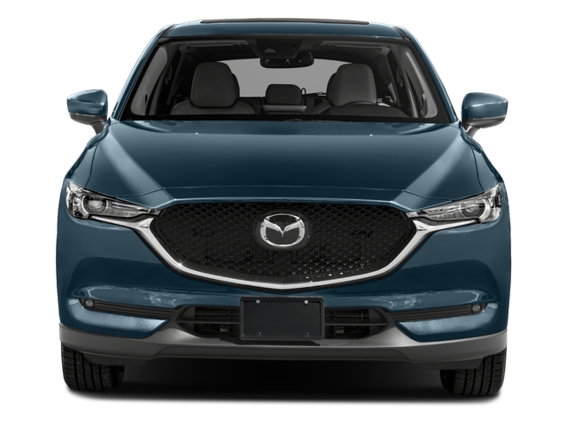 2017 Mazda CX-5 Pictures CX-5 Utility 4D GT 2WD I4 photos front view