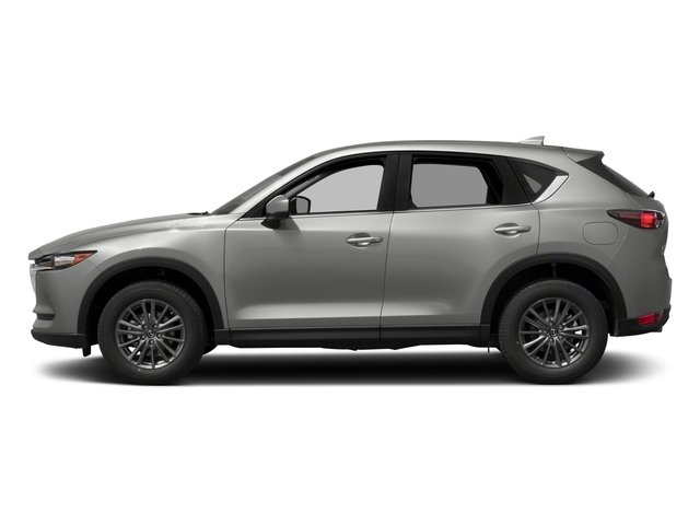 2017 Mazda CX-5 Pictures CX-5 Utility 4D Touring AWD I4 photos side view