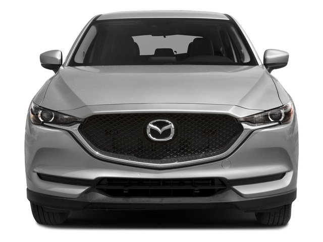 2017 Mazda CX-5 Prices and Values Utility 4D Touring AWD I4 front view