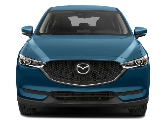 2017 Mazda CX-5 Pictures CX-5 Utility 4D Sport AWD I4 photos front view