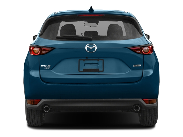 2017 Mazda CX-5 Pictures CX-5 Utility 4D Sport AWD I4 photos rear view