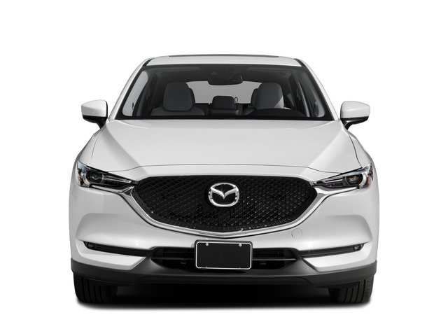 2017 Mazda CX-5 Base Price Grand Select FWD Pricing front view