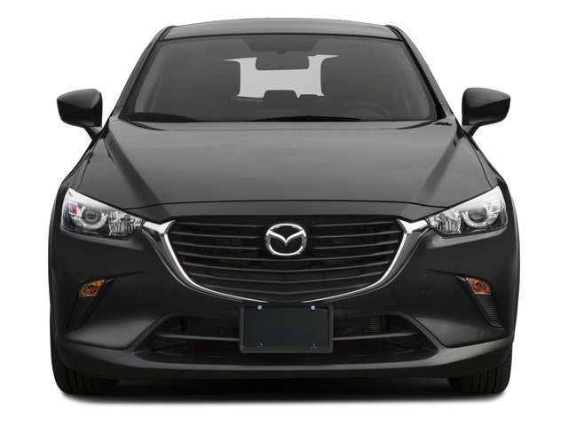 2017 Mazda CX-3 Base Price Sport AWD Pricing front view