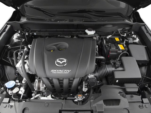 2017 Mazda CX-3 Base Price Sport AWD Pricing engine