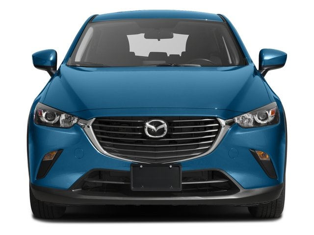 2017 Mazda CX-3 Base Price Sport FWD Pricing front view