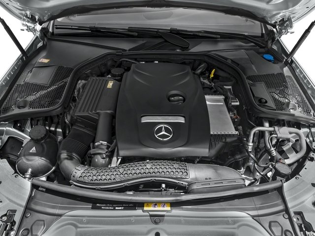 2017 Mercedes-Benz C-Class Base Price C 300 4MATIC Coupe Pricing engine