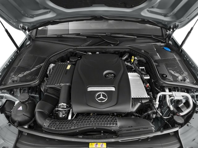 2017 Mercedes-Benz C-Class Base Price C 300 Sedan with Luxury Pkg Pricing engine