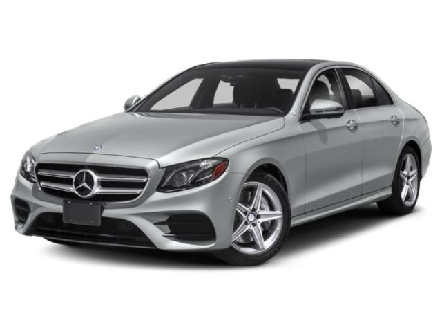 2017 Mercedes-Benz E-Class Prices and Values Sedan 4D E300 I4 Turbo
