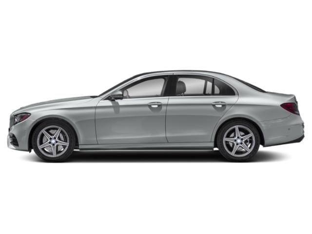 2017 Mercedes-Benz E-Class Prices and Values Sedan 4D E300 AWD I4 Turbo side view