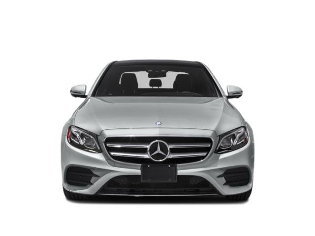 2017 Mercedes-Benz E-Class Prices and Values Sedan 4D E300 I4 Turbo front view