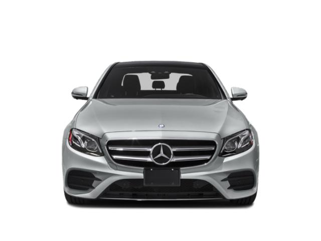 2017 Mercedes-Benz E-Class Prices and Values Sedan 4D E300 AWD I4 Turbo front view