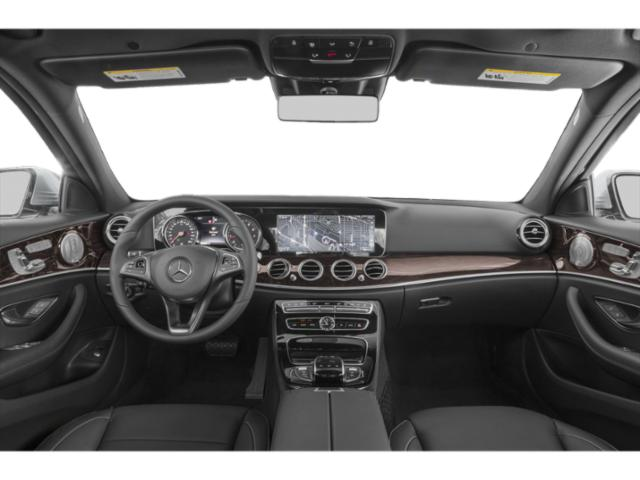 2017 Mercedes-Benz E-Class Prices and Values Sedan 4D E300 I4 Turbo full dashboard