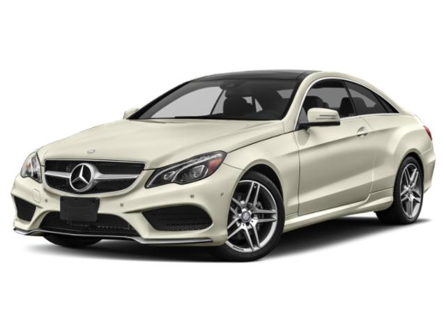 2017 Mercedes-Benz E-Class Prices and Values Coupe 2D E400 AWD V6 Turbo