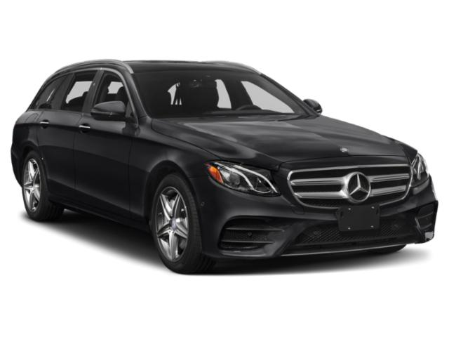 2017 Mercedes-Benz E-Class Prices and Values Wagon 4D E400 AWD V6 Turbo side front view