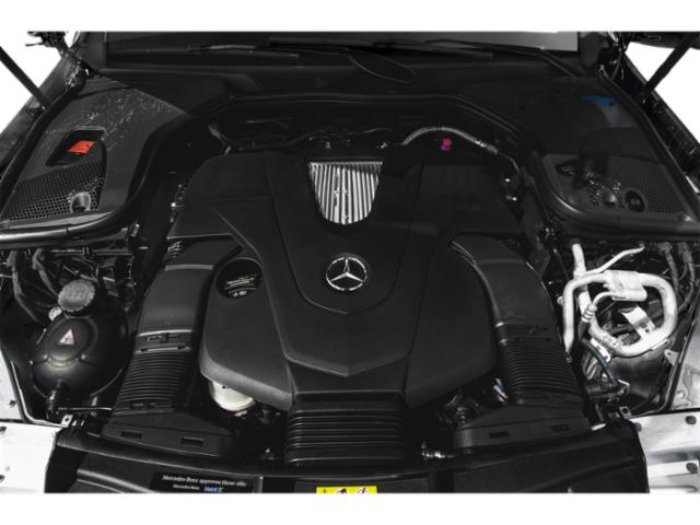 2017 Mercedes-Benz E-Class Prices and Values Coupe 2D E400 AWD V6 Turbo engine