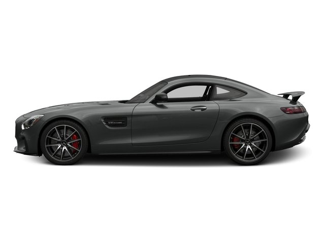 2017 Mercedes-Benz AMG GT Base Price AMG GT S Coupe Pricing side view