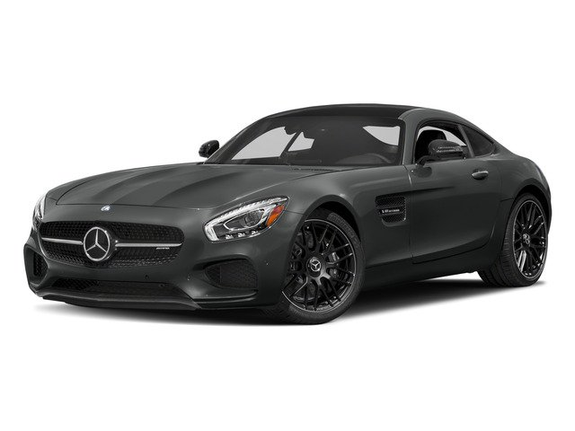 2017 Mercedes Benz Amg Gt Pictures 2 Door Coupe Photos Side Front View