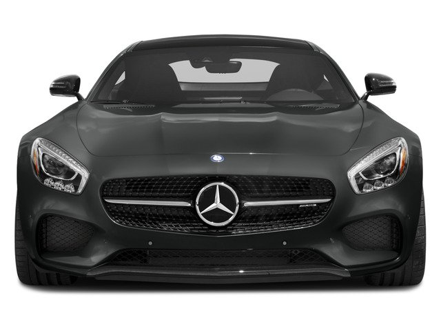 2017 Mercedes-Benz AMG GT Prices and Values 2 Door Coupe front view