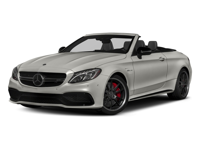 2017 Mercedes-Benz C-Class Prices and Values Convertible 2D C63 AMG S V6 Turbo