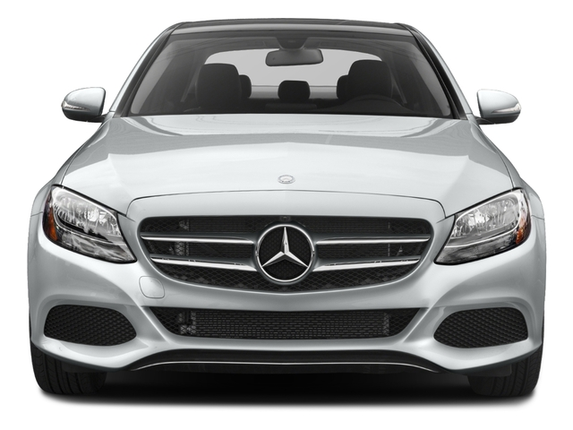 2017 Mercedes-Benz C-Class Prices and Values Sedan 4D C350e I4 Turbo Electric front view