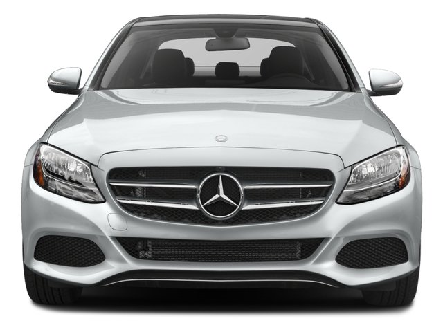 2017 Mercedes-Benz C-Class Pictures C-Class Sedan 4D C350e I4 Turbo Electric photos front view