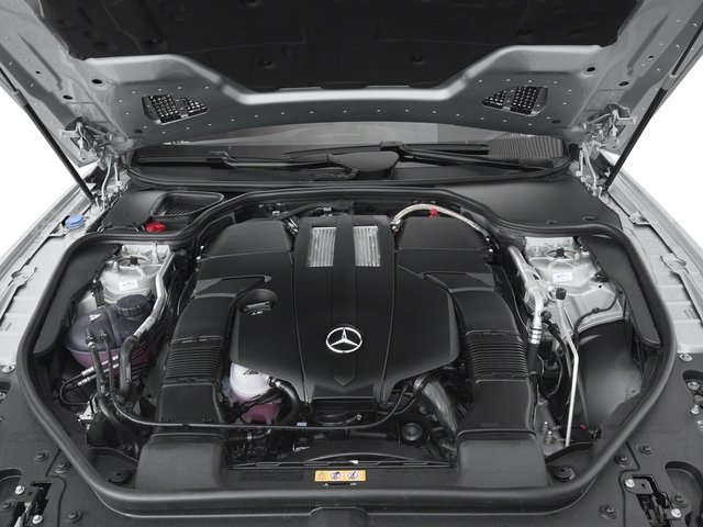 2017 Mercedes-Benz SL Base Price SL 450 Roadster Pricing engine