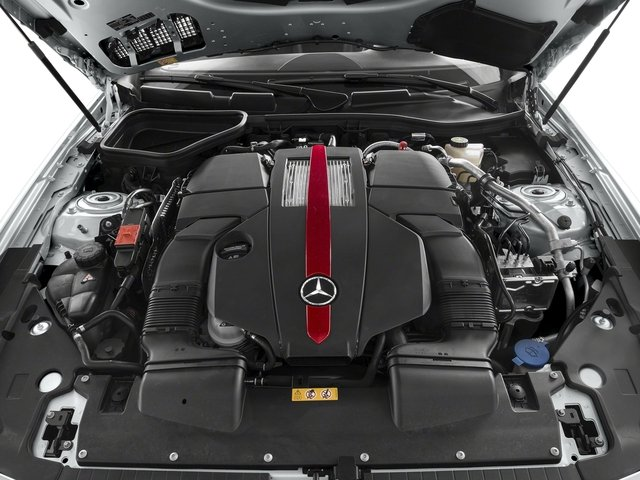 2017 Mercedes-Benz SLC Base Price AMG SLC 43 Roadster Pricing engine