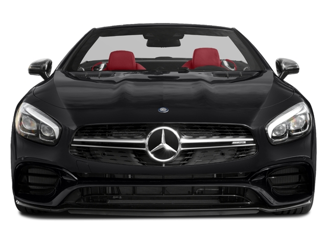 2017 Mercedes-Benz SL Prices and Values Roadster 2D SL63 AMG V8 Turbo front view