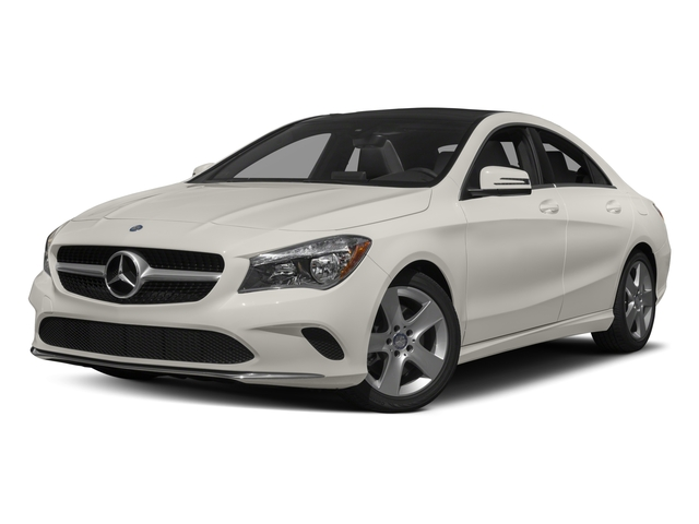 2017 Mercedes-Benz CLA Prices and Values Sedan 4D CLA250 I4 Turbo