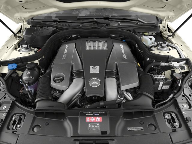 2017 Mercedes-Benz CLS Base Price AMG CLS 63 S 4MATIC Coupe Pricing engine
