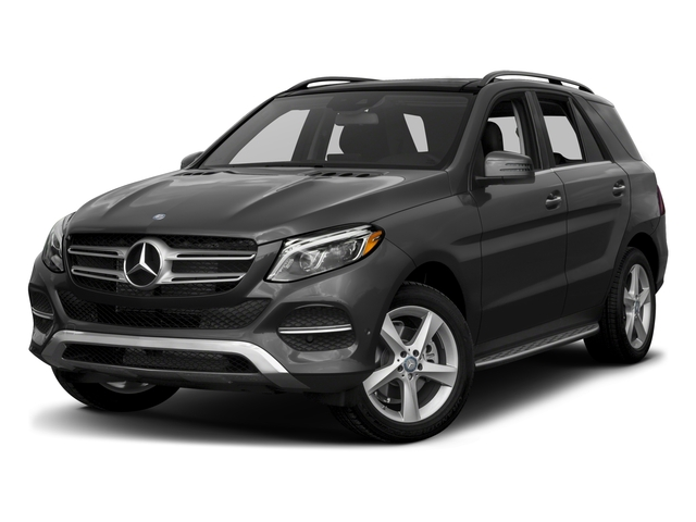 2017 Mercedes-Benz GLE Prices and Values Utility 4D GLE300 AWD I4 Diesel