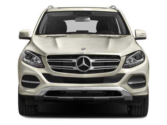 New 2017 Mercedes Benz Gle Gle 350 Suv Msrp Prices Nadaguides