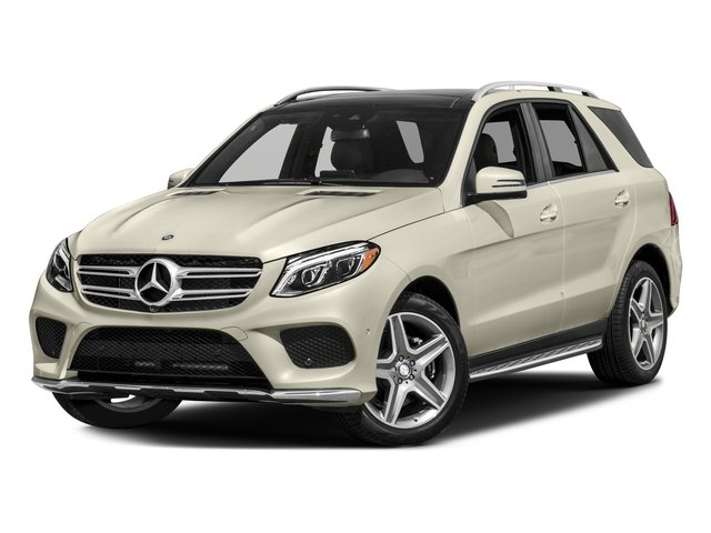 2017 Mercedes-Benz GLE Prices and Values Utility 4D GLE400 AWD V6
