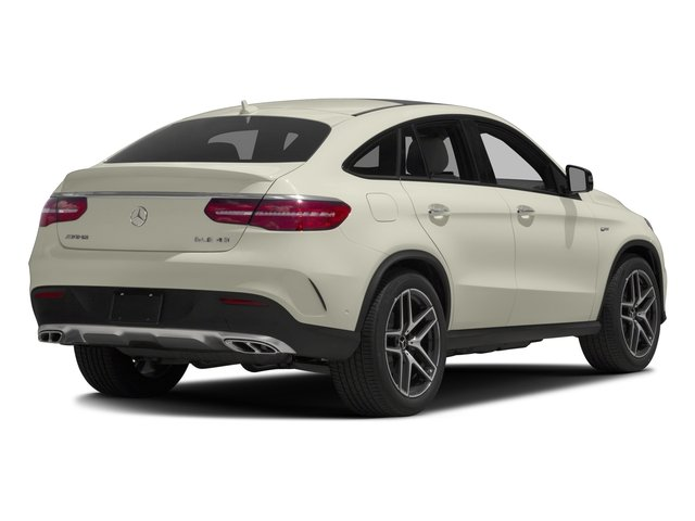 New 2017 Mercedes Benz Gle Amg Gle 43 4matic Coupe Msrp Prices